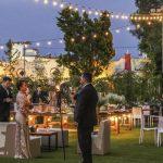 jardín de fiestas en Puebla