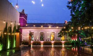 salones de fiesta en Puebla
