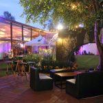 Salón de eventos en Cholula Puebla