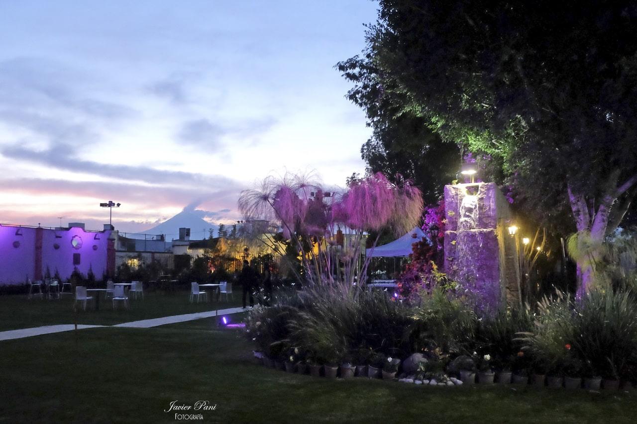 Haciendas en Puebla para eventos sociales