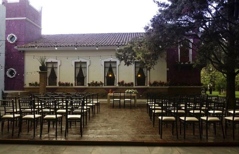 haciendas en Puebla para eventos